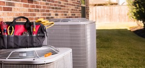 Residential Services Air Conditioning